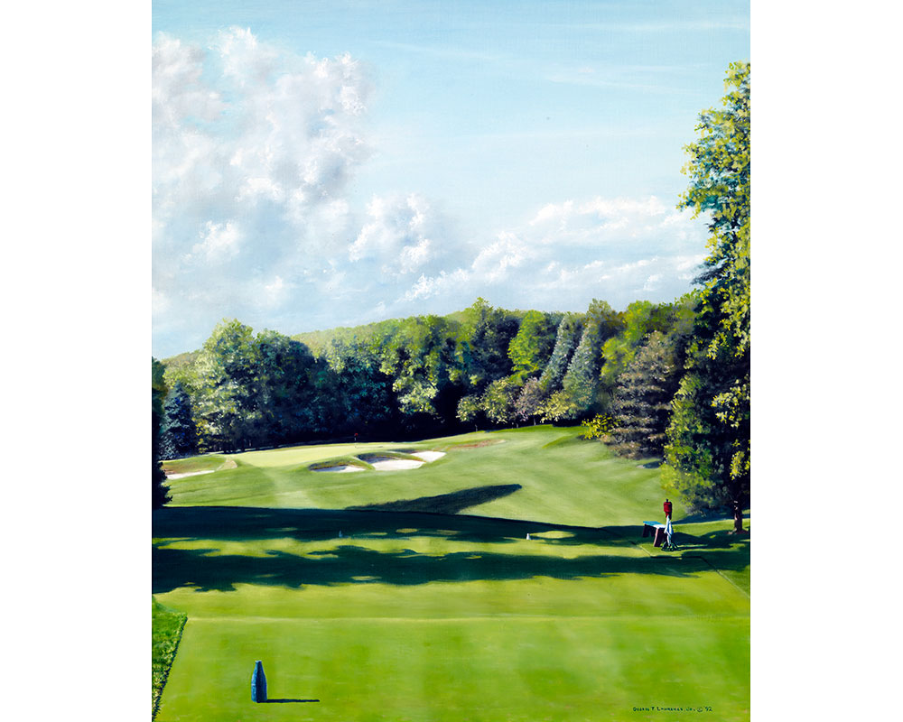 aga-artist-george-lawrence-6th-oakmont