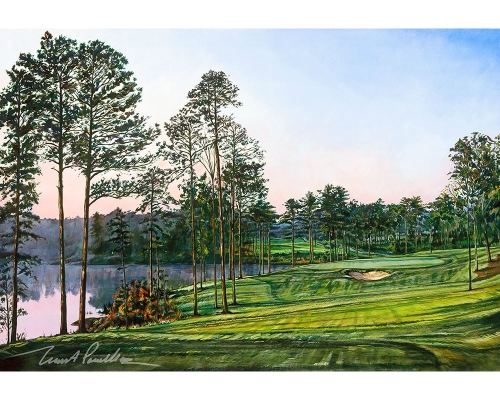 aga-artist-noble-powell-5th-pinehurst