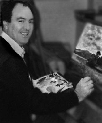 richard chorley artist