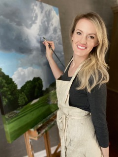 aimee smith landscape artist