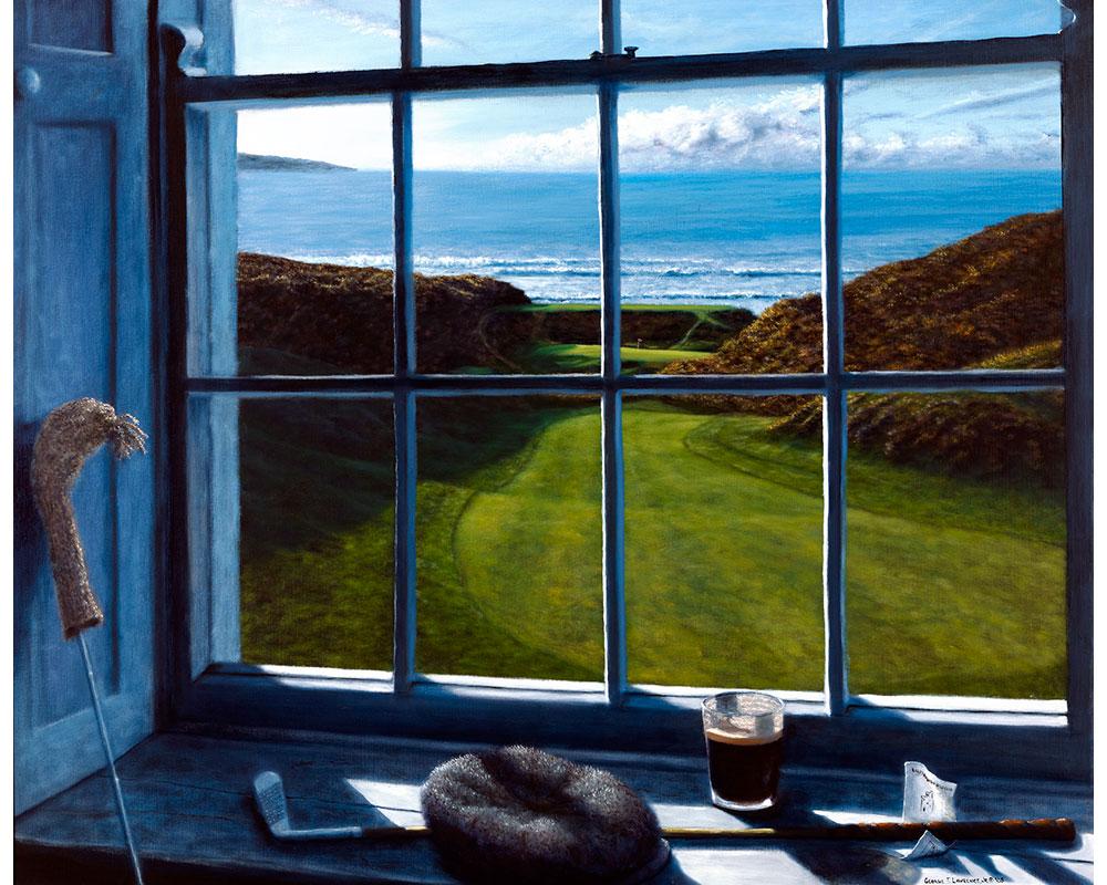 aga-artist-george-lawrence-bally-burion-circa-1950
